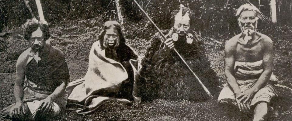 L'etnocidio dei moriori, un misfatto interno al mondo polinesiano