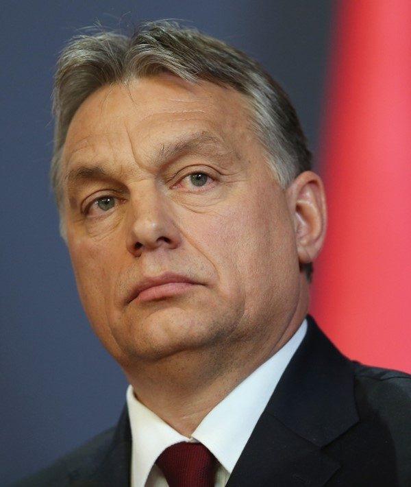 paesi est europa migranti - Viktor-Orban