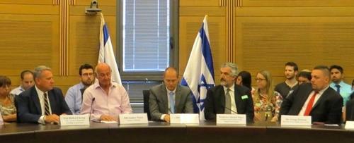 israeliani vogliono vincere - 3981