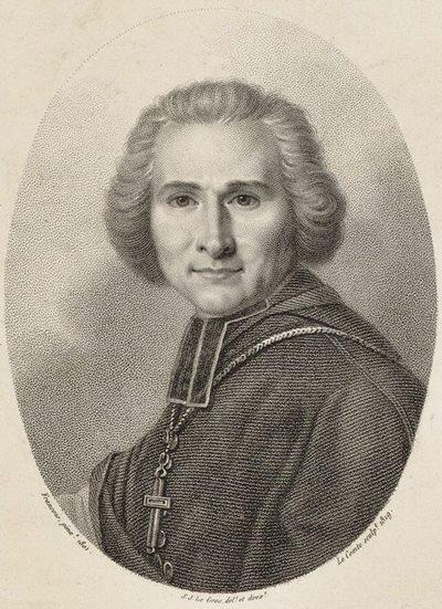 francia centralismo - Abbe-Gregoire