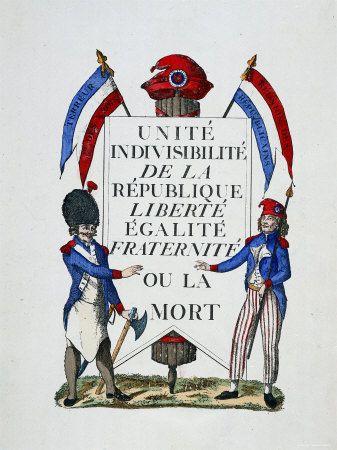 francia centralismo