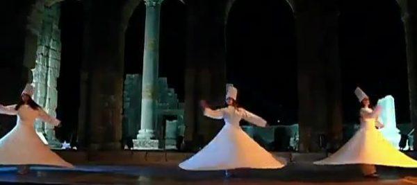 sufismo femminile turchia - sufi donne
