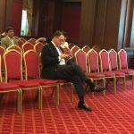 Altri problemi con gli ambasciatori turchi