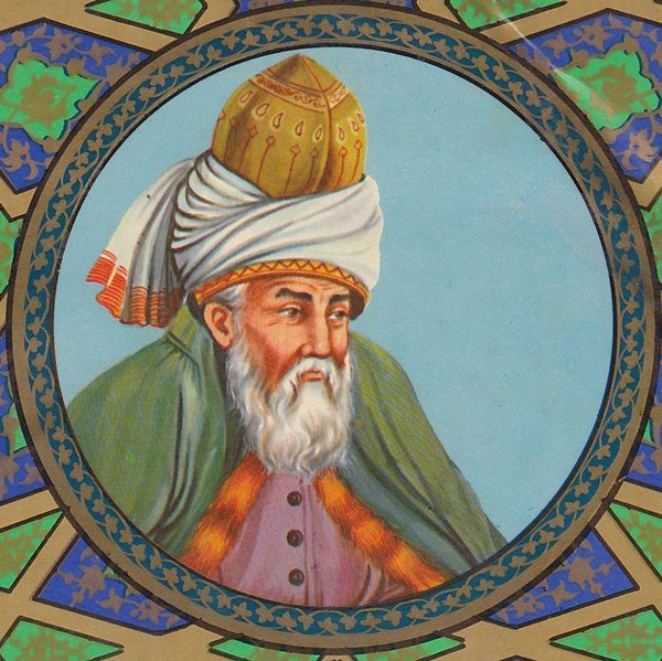 sufismo femminile turchia - mevlana