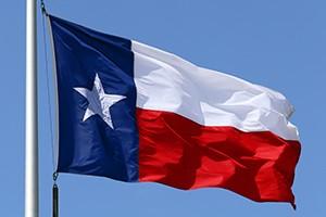 texas-bandiera