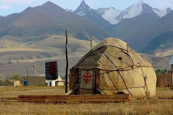 Calmucchi-yurta