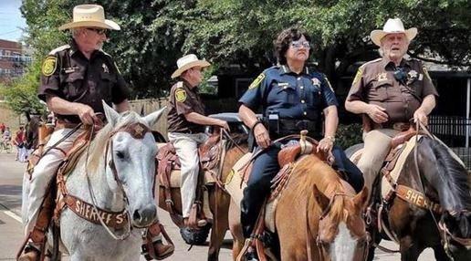 texas etnico seconda puntata - Guadalupe-Valdez