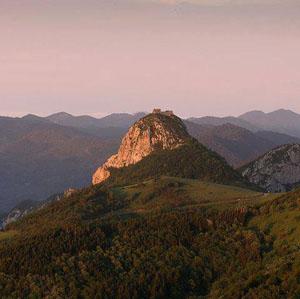 crociata albigesi mito occitano - Montsegur