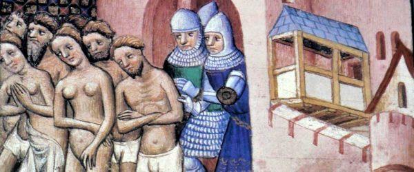 crociata albigesi mito occitano - espulsione catari