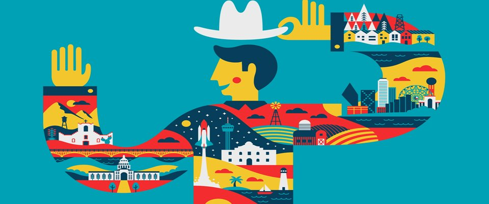 Texas etnico: cuore e periferia della realtà statunitense – seconda puntata