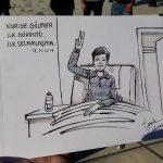 Ankara, quarta udienza per Nuriye Gulmen e Semih Ozakca