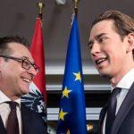 Il nuovo governo austriaco contro l'islamizzazione: <em>Integrationsgesetz</em> e lotta all'antisemitismo