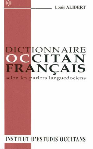 questione provenzale occitania - alibert-gramatica