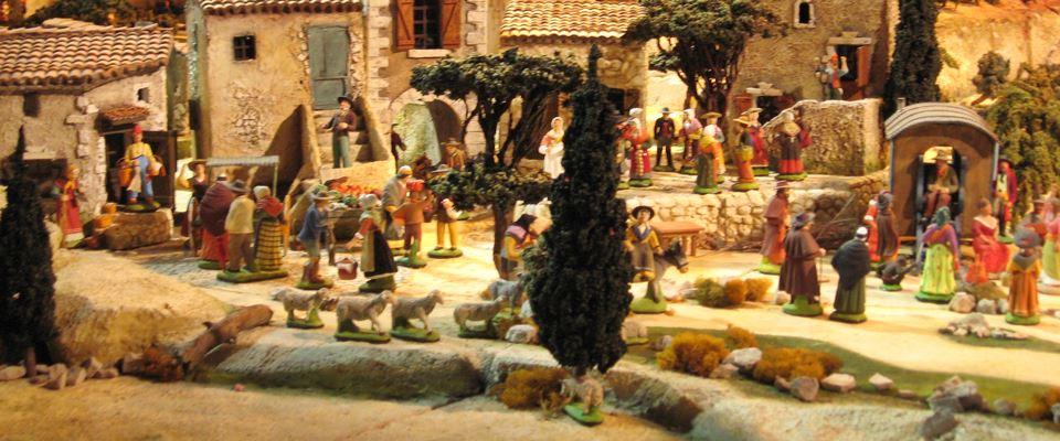 I <em>santoun</em> di Provenza, la tradizione del Natale contro i giacobini di ieri e di oggi