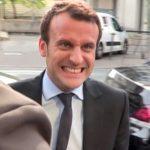 Macron si conferma un fantoccio dell'islam e rinnova la tradizione della Francia come Stato canaglia