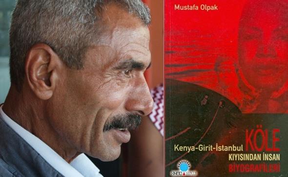 afro-turchi origini - Mustafa-Olpak