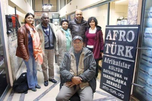 afro-turchi origini