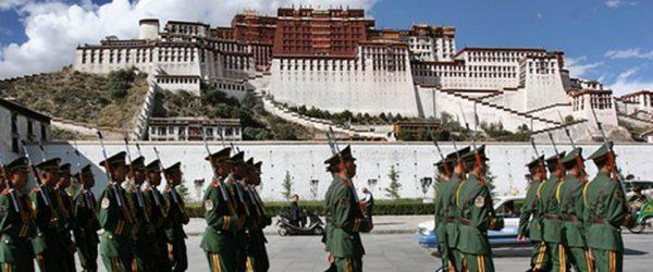 tibet occupazione cinese suicidi
