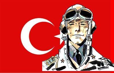 piccolo principe all'indice nelle galere turche
