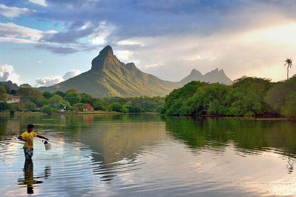 mauritius indipendenza