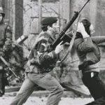 Dissidenti dell'IRA rivendicano bomba su un camion