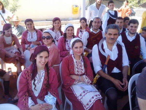 cristiani medio oriente
