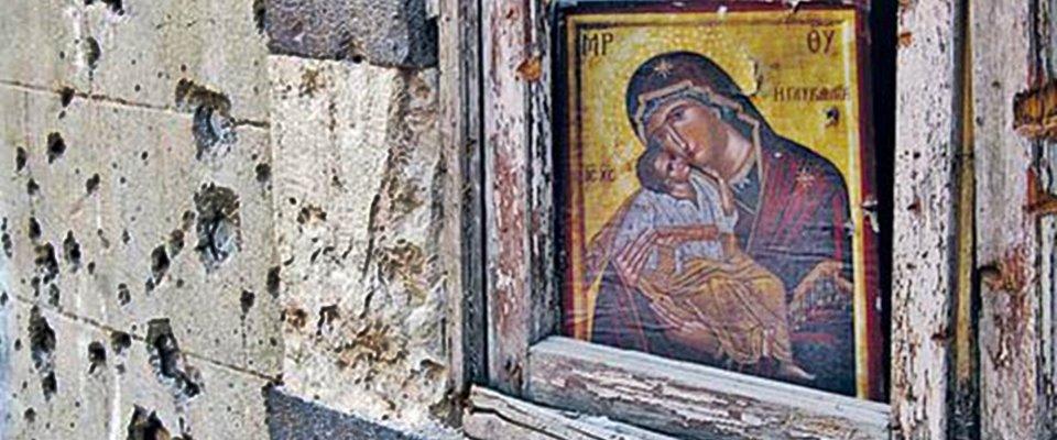 Così i cristiani mediorientali stanno scomparendo dalle loro antiche patrie