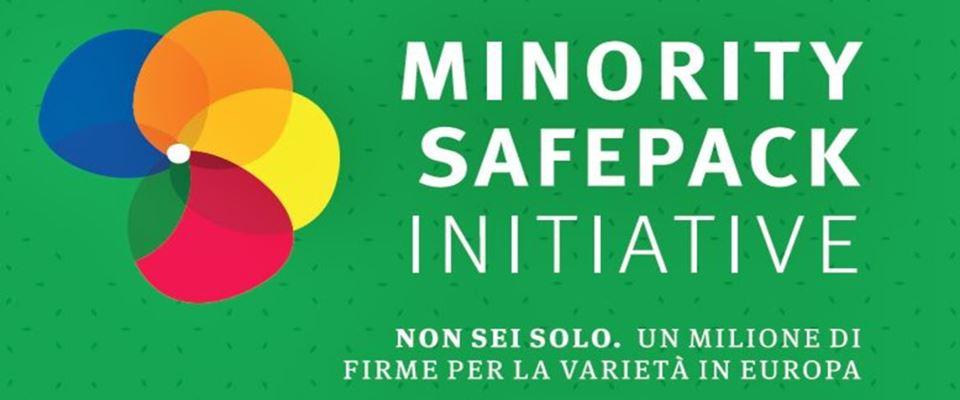 Minority Safepak, una petizione contro l'infrazione linguistica nell'Unione Europea: firmiamola