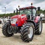 Un raid in Africa con i trattori per promuovere agricoltura e rispetto per l'ambiente