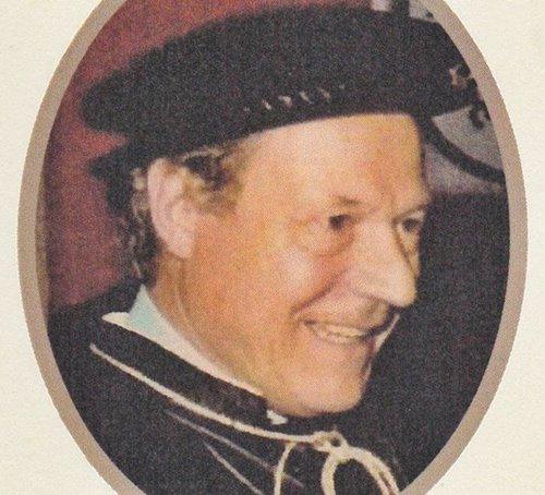 Corrado Grassi scomparsa