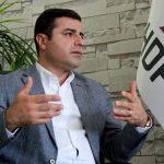 Presidenziali in Turchia: come era prevedibile, il candidato Demirtas rimane in carcere