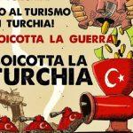 1998-2018: boicottiamo ancora la Turchia