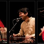 Il canto indiano khayal al Festival d'Oriente di Roma