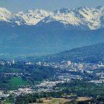 Nel 1860, tradita da Torino, la Savoia tentò di scampare alla Francia unendosi alla Svizzera