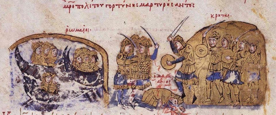 Alle radici musicali di Creta: la canzone risitika
