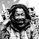 """Sherpa: """"Ogni passo è come l'impronta della storia"""""""