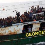 Le invasioni migratorie saranno l'ingrediente fatale che scioglierà l'Unione Europea