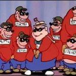 """Che fine han fatto i """"bamba delle magliette rosse""""?"""