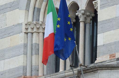 bandiera veneta per legge