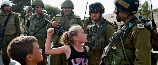 israele non vuole vincere