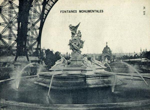 fontana di setif algeria