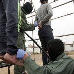 Le forche della vergogna: un altro curdo rischia di essere impiccato in Iran