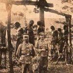 Il genocidio tedesco degli herero: prova generale dell'Olocausto?