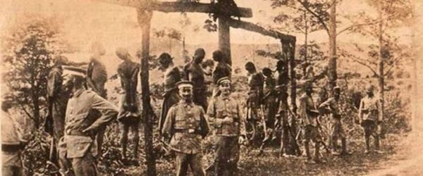 genocidio herero nama