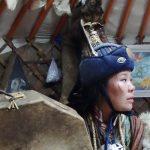 Gli sciamani buriati e la chiamata degli dèi