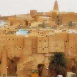 I fedeli ibaditi della valle dello Mzab, in Algeria