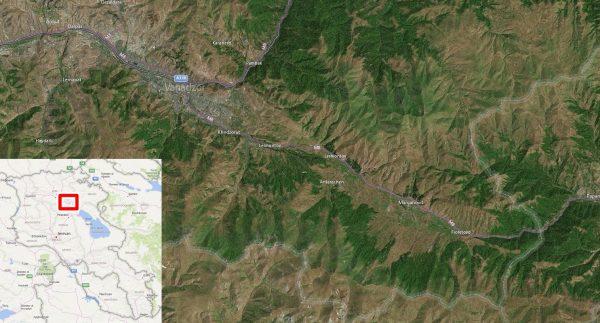 molokan armenia