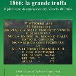 Quinta edizione: continua il successo editoriale di <em>1866: la grande truffa</em>