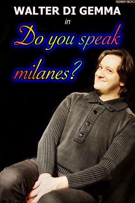 do you speak milanes