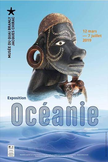 océanie mostra quai du branly